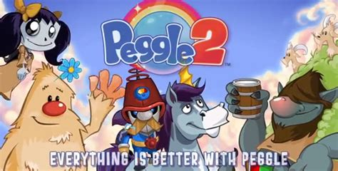 peggle  review ode  joyagain