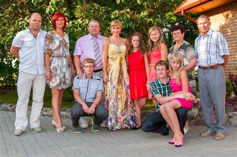 Ģimene | Ceļā uz ģimeni