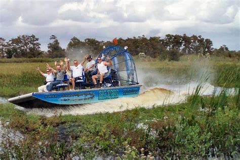 Craigslist Orlando Kissimmee Boats by Bj S Airboat Adventures Bushnell Fl 33513 321 689 9821