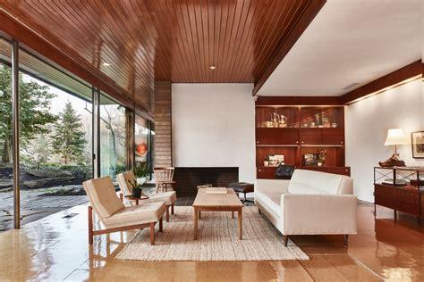 hassrick residence modern home  philadelphia pennsylvania   dwell