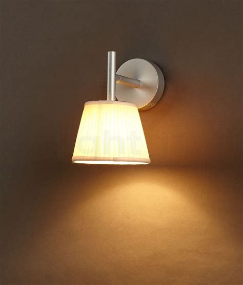romeo babe by flos a classic designer styled wall light