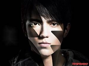 Dimash Kudaibergen - Most Handsome Man in the World 2017 Poll