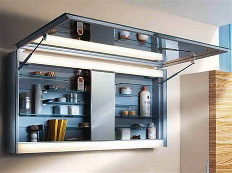 bathroom medicine cabinets with lights ideas home ideas