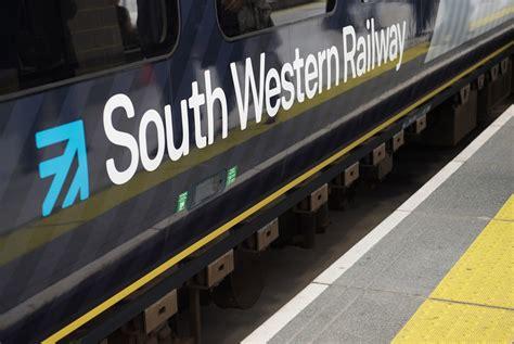 Southwestern Railway Logo