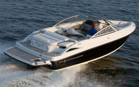 Crownline Boats Construction by 2015 Crownline 18 R Tests News Photos And