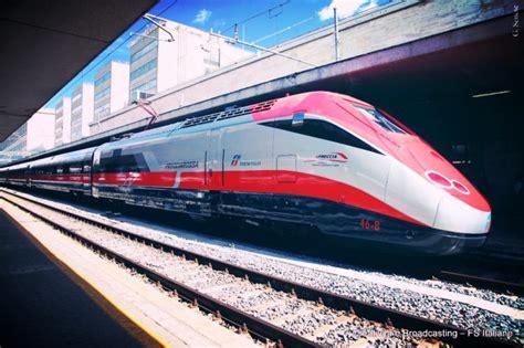 Poltrone Freccia Rossa : Pescara-milano Con Frecciarossa