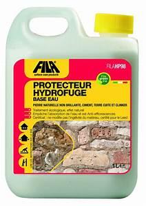 Hydrofuge Pour Pierre : protecteur hydrofuge base d 39 39 eau filahp98 fila ~ Zukunftsfamilie.com Idées de Décoration