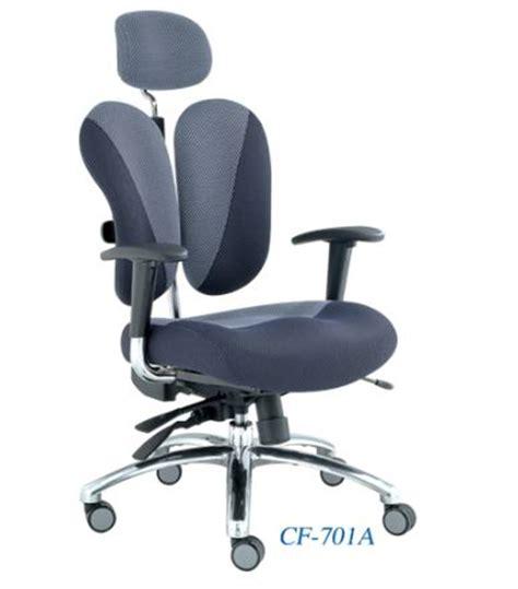 chaise de bureau pour le dos chaise de bureau ergonomique dos 28 images chaise de
