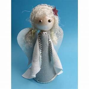 Engel Selber Basteln : mit filz basteln f r weihnachten einen engel selber ~ Lizthompson.info Haus und Dekorationen