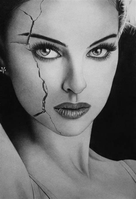 Best Realistic Pencil Drawings Of People Ideas And Images On Bing