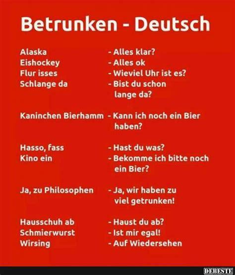 betrunken deutsch lustige bilder sprueche witze echt