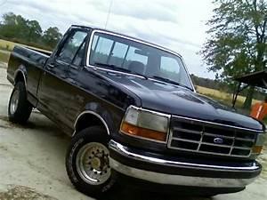 Garage Ford 93 : 1993 ford f 150 pictures cargurus ~ Melissatoandfro.com Idées de Décoration