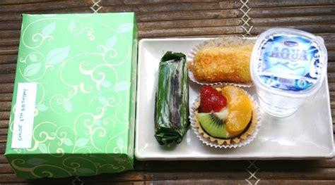 aneka macam snack box toko kue snack box nasi box