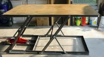 wanted welding table plans