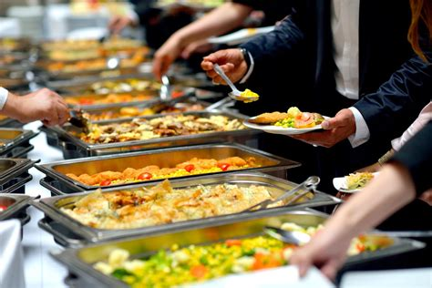 Full Service Catering - Central Catering - Hawarden, IA