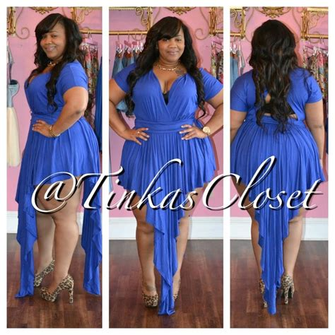 pin by on plus size