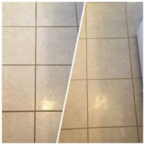 Repair Grout Cracking Kitchen Floor Tile  Morespoons