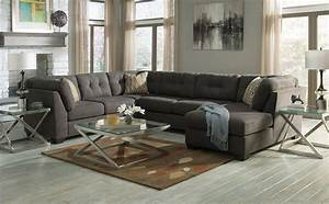 Furniture: Cool Ashley Furniture Sectional Sofas Design