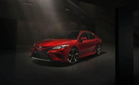 2018 Toyota Camry 大改款?