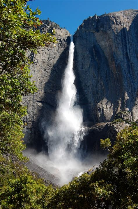 Bilbo From California Visual Diary Yosemite Falls