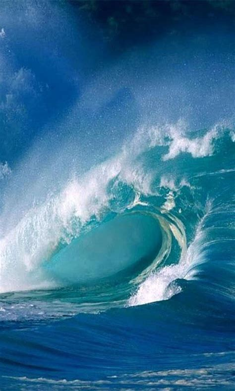 ocean wallpaper gallery
