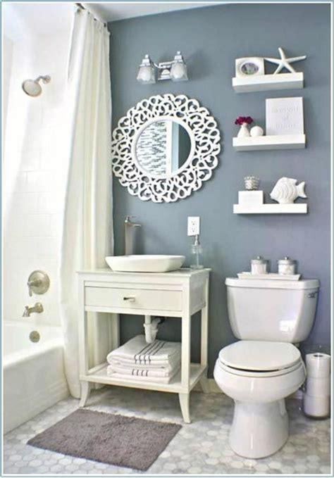 Ocean Themed Bathroom Decor Ideas Nautical Bathroom