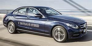 Mercedes Classe C 350 : charged evs new mercedes e class to be offered in phev version ~ Gottalentnigeria.com Avis de Voitures
