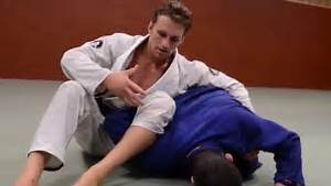 Clark Gracie, the Omoplata master - BJJ way of life - YouTube