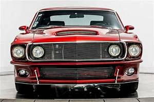 1969 Ford Mustang Restomod Fastback 5.0L Coyote V8 Automatic for sale - Ford Mustang Restomod ...