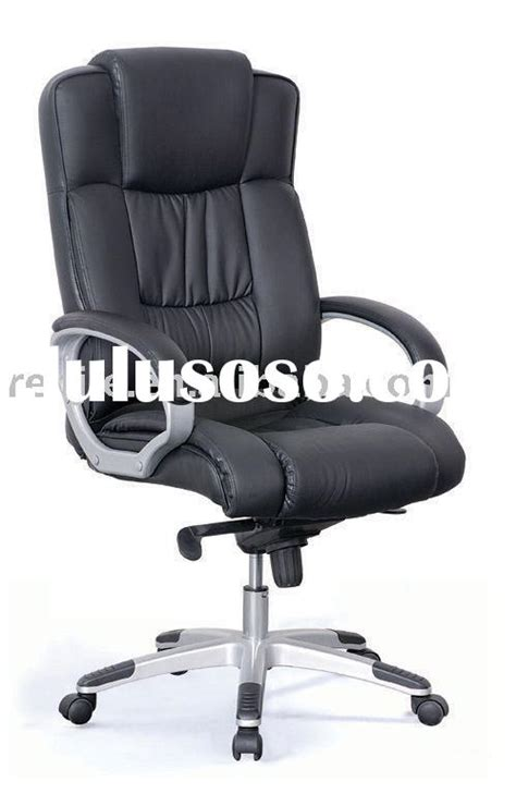 office manager leather chair high back for sale price