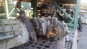 Identifying A 4 0l Jeep Engine  Ax15 Transmission And
