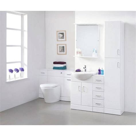 Bathroom Space Saver Cabinet Ikea  Bathroom Cabinets Ideas