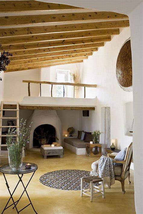 rustic  spectacular spanish house  formentera island