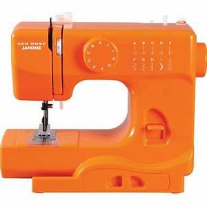Machine A Orange Pressée : janome orange blaze ~ Melissatoandfro.com Idées de Décoration