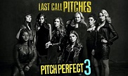 Movie Review: Pitch Perfect 3 | The Young Folks