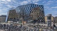 University Library Freiburg - Wikipedia