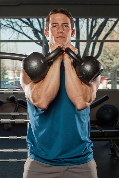 kettlebell muscle bodybuilding building week master plan tall april
