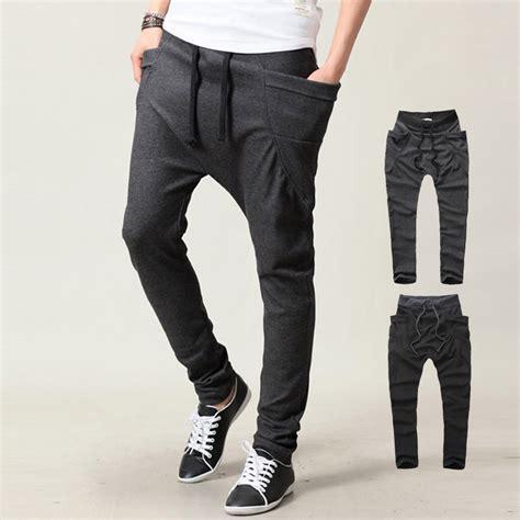 Fashion Jogger Pants Men