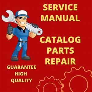 565 575 Repair Diagnostics Diagrams Manual