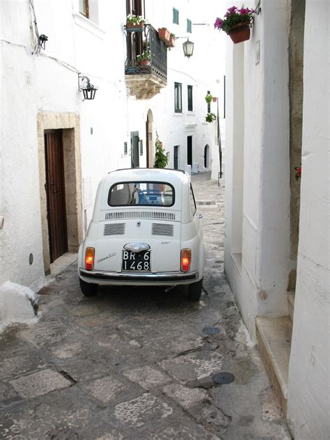 Fiat Meaning In Italian by 7 Days In Puglia A Week In Series Essential Italy