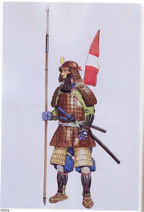 Samurai By Saudixjapan On Deviantart Ancient Warfare