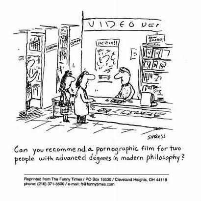 Cartoon Sipress Funny Cartoons Times Funnytimes