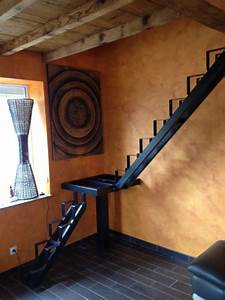 Escalier Fer Et Bois : ctf etienne escalier fer bois design ctf etienne ~ Dailycaller-alerts.com Idées de Décoration