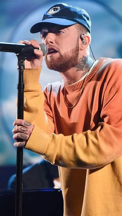 Mac Miller Dead Died Rapper Death Age