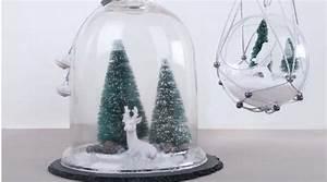 Deco Noel 2017 Tendance : d co no l 2017 tendance miniature et zen le loisir cr atif ~ Melissatoandfro.com Idées de Décoration