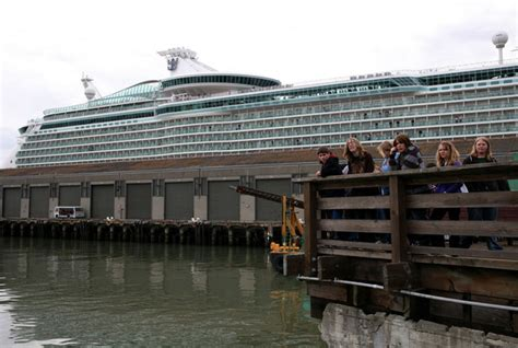 San Francisco Port Substitutes For Mexico Destinations For Cruise Ships - Pictures - Zimbio