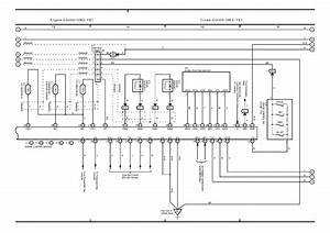 Toyota Highlander Diagrams  Toyota  Wiring Diagram Images