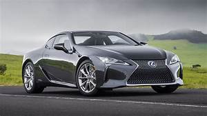 2018 Lexus LC 500h First Drive The Hotshot Hybrid
