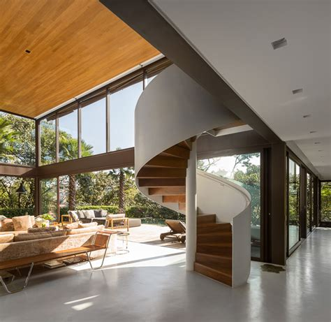 Open Plan Limantos Residence by Open Plan Limantos Residence