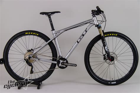 gt kashmir 9r 1 0 cross country bike 2013 the cyclery